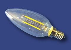 Lampadine led tutti gli attacchi e27 e14 r7s g24 for Lampadine a filamento led