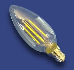Lampadine LED tutti gli attacchi E27 E14 R7s G24 ...