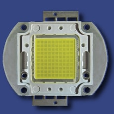 chip led high power 80W