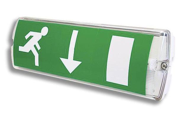 Plafoniere Led Con Emergenza : Illuminazione di emergenza