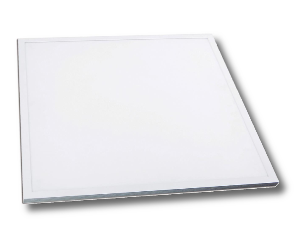 Plafoniera Quadrata Led Soffitto : Pannelli a led sottili e luminosissimi