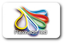 tubi flex led per insegne