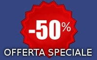 offerta speciale led