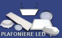 Lampade lampadine faretti illuminazione led vendita online for Luci tubolari a led